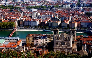 Séjour et voyage scolaire, classe de découverte Lyon, classe sans cartable Lyon, classe patrimoine histoire de Lyon avec Ludivisites Lyon