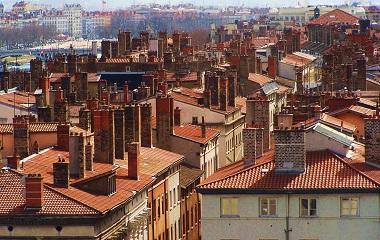 Visite traboules Croix Rousse à Lyon (groupes scolaires ou familles) avec Ludivisites Lyon - Sortie scolaire ou famille Lyon