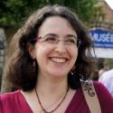 Charlotte, guide Ludivisites Lyon, spécialiste du jeune public