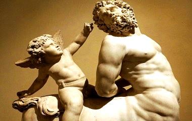 Visite Mythologie au musée des Beaux Arts de Lyon (groupes scolaires ou familles) avec Ludivisites Lyon - Sortie scolaire ou famille