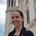 Ludmilla, guide Ludivisites Lyon, spécialiste du jeune public